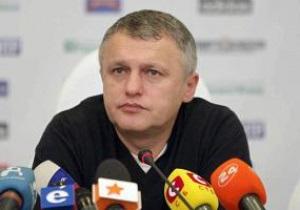 Суркис: Ни один специалист на данном этапе не взвалил бы на себя роль спасителя Динамо