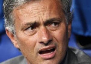Реал дає добро. Моуріньо може очолити збірну Португалії
