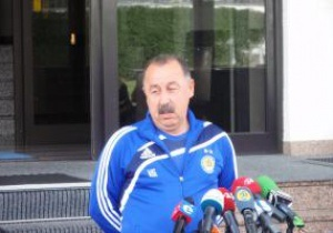 Газзаєв залишається в Динамо