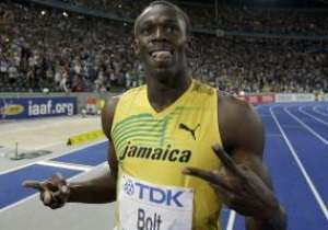Болт может завершить карьеру после Олимпиады-2012