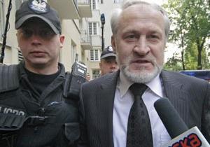 У Варшаві заарештували Ахмеда Закаєва