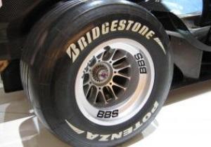 Bridgestone: будет интересно вновь изучить покрытие Сингапура