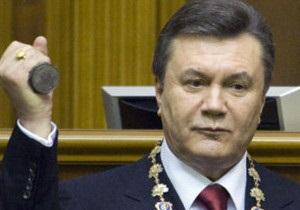 Експерт: Україна ще буде парламентською республікою
