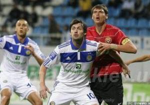 Милевский: В матче с БАТЭ собираюсь вести команду за собой
