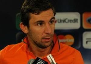 Дарио Срна: Эта победа - для Ферны и наших болельщиков