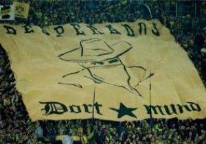 У Львові очікують прибуття 700 німецьких фанатів