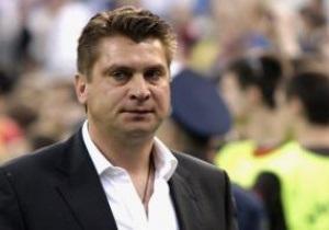 Президент Таврии поставил ультиматум тренеру команды