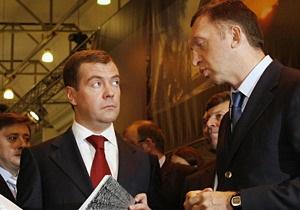 Українська служба Бі-бі-сі: Влада взялася за іноземних інвесторів