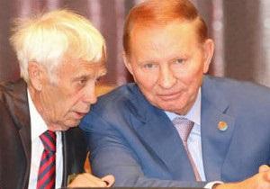 Кучма про  Нафтогаз  і ціну любові Росії