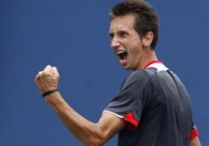Стаховський знову піднявся в рейтингу ATP