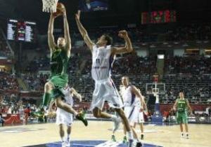 Литва завойовує бронзові медалі ЧС з баскетболу