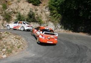 Стали известны победители Prime Yalta Rally-2010