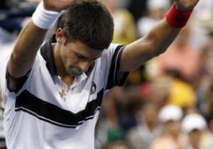 Джокович змістить Федерера з другого рядка рейтингу АТР