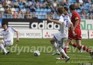 УПЛ: Динамо впорується з Металургом, Арсенал перемагає Таврію