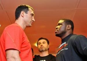 СПОРТ bigmir) net проведе текстову трансляцію бою Кличко vs Пітер