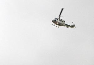 Украина и Россия создадут предприятия по выпуску вертолетных двигателей