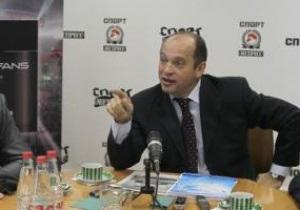 Глава РФПЛ Сергей Прядкин: Играть зимой никому не придется