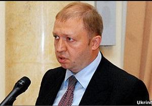 У Львові висловили недовіру Горбалю