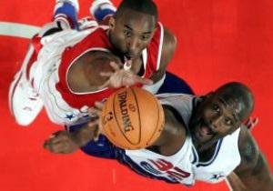 NBA відкрила офіс у Москві