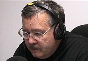 Гриценко: професійна армія ще не скоро
