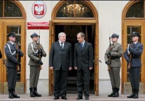 Бригада на чотирьох: Київ, Варшава, Вільнюс та Мінськ