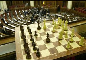 Янукович закликав Раду до співпраці