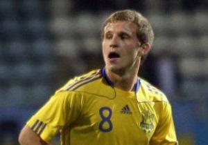Олександр Алієв: Буду радий забивати за збірну в кожному матчі