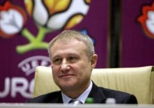 Григорий Суркис: Формируется очень мощная команда
