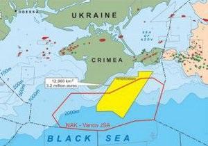 Дело: Vanco возобновляет деятельность в Украине