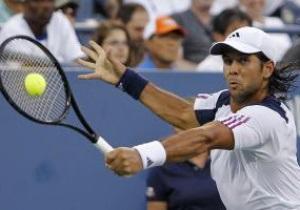 US Open-2010: Вавринка, Вердаско и Надаль выходят в четвертьфинал