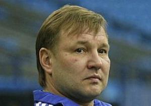 Юрій Калитвинцев: Позитивного цього разу було більше