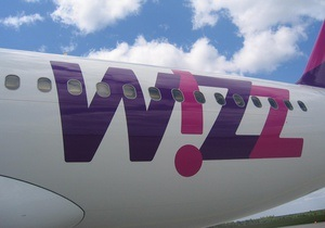 Wizz Air открывает два новых рейса из Киева и Львова