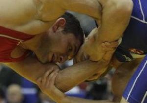 ЧС-2010 з боротьби: Україна здобуває срібну медаль