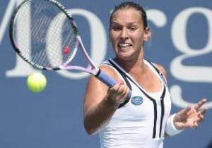 US Open: Определились все четвертьфинальные пары женского турнира