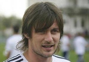 Динамо подписало новый контракт с Милевским до 2013 года