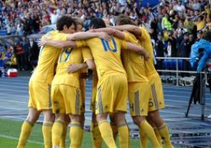 Букмекери ставлять на перемогу збірної України над Чилі