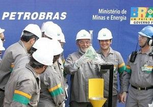 Petrobras намерена продать акции на $65 миллиардов
