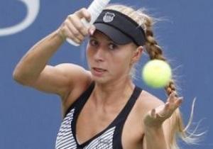 Алена Бондаренко выбывыет из US Open