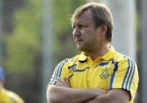 Калитвинцев: В матче с Польшей наша цель - победа, но не любой ценой