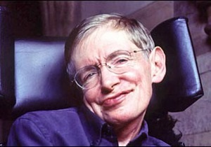Астрофізик Хокінг: Бог не створював Всесвіт