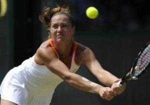 Причиною поразки Катерини Бондаренко став сонячний удар