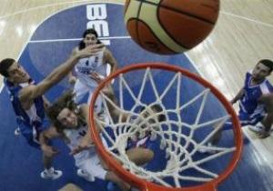 ЧМ-2010: Аргентинцы потерпели первое поражение