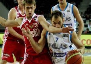 ЧМ-2010: Россияне одолели греков, Литва добыла пятую победу