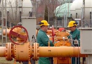 Источники: Украина уже начала подготовку процедуры возврата RUE 12 млрд кубов газа