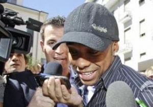Робіньйо коштував Мілану  18 мільйонів євро