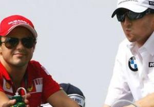ЗМІ: Renault і Ferrari обміняються гонщиками