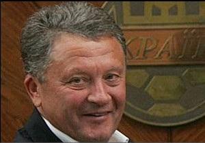 Мирон Маркевич заперечує сказане в інтерв ю Бі-Бі-Сі