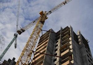 Генпрокуратура просит признать договор о продаже Киевгорстроя недействительным