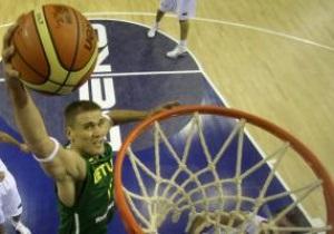 ЧМ-2010: Турция одолела Грецию, Литва чудом обыграла Испанию