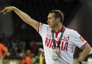 Девід Блатт залишить збірну Росії після ЧС-2010
